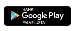 Google play store logo.
